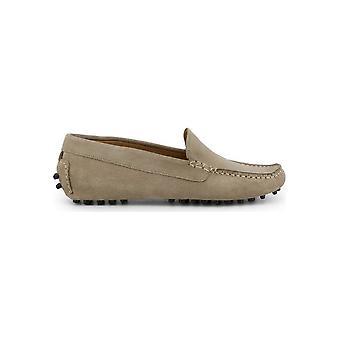 Made in Italia - Schuhe - Mokassins - FOTOROMANZA_CAM_TAUPE - Damen - tan - 38