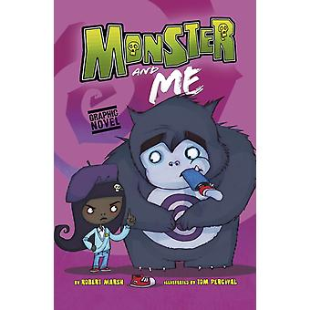 Monster and Me by Robert Marsh