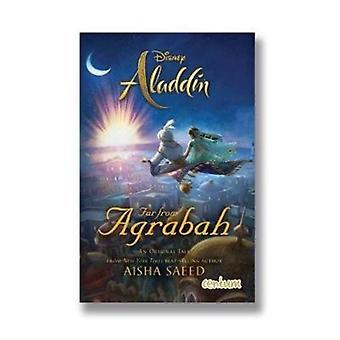 Aladdin  Far From Agrabah