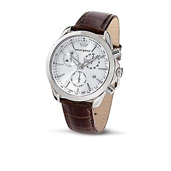 Philip Watch Blaze R8271995315-hand clocks male