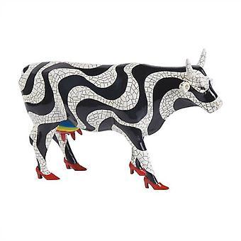 Lehmän Parade Paraiso Tropical (suuri)