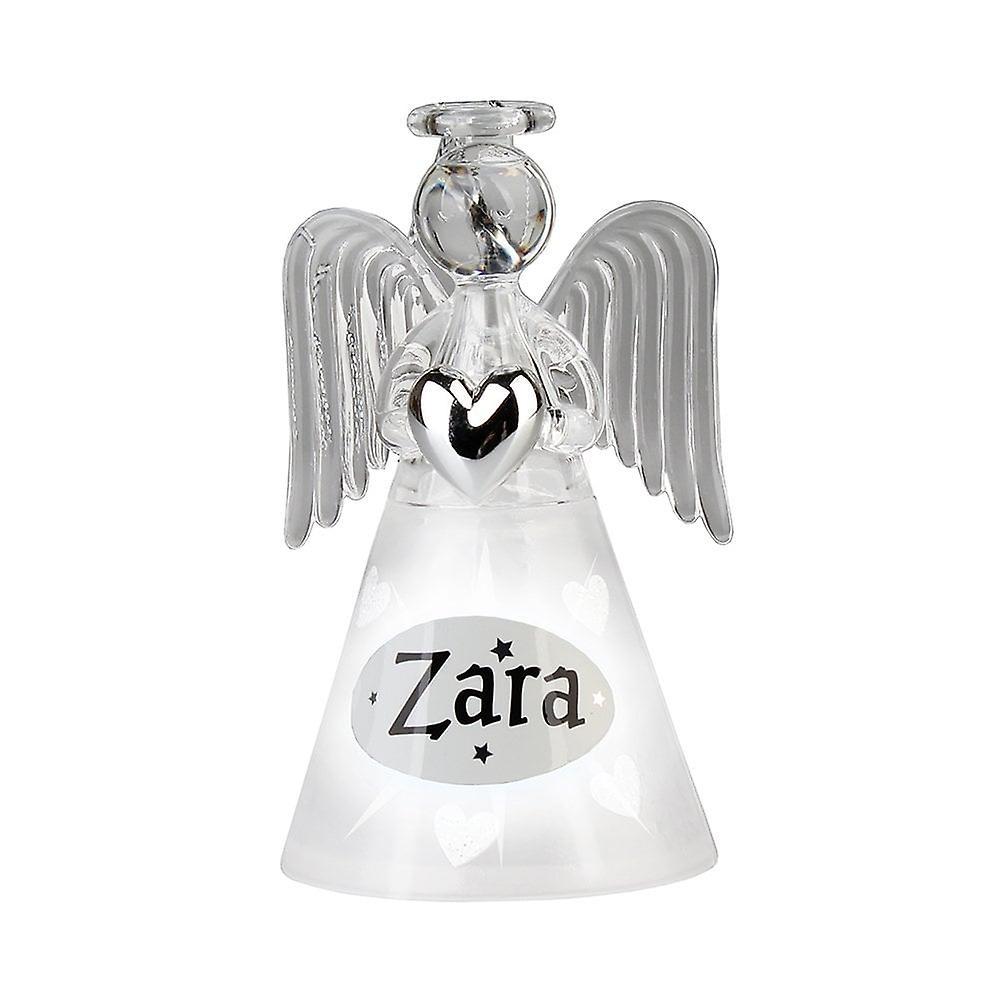 History & Heraldry Angel - Zara
