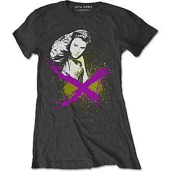 Justin Bieber X Rock Purpose virallinen T-paita