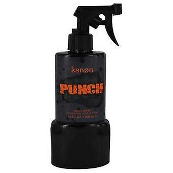 Kanon punch de Kanon Body Spray 10 oz (barbati) V728-541325