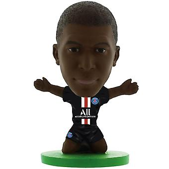 Paris Saint Germain FC Mbappe 2020 Version SoccerStarz