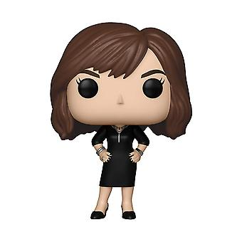 Billions Wendy Pop! Vinyl