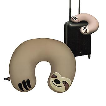 Gamago - sloth travel cushion