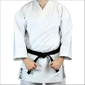 Bytomic adult ronin middleweight karate uniform white