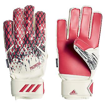 adidas Predator 20 Fingersave Manuel Neuer Junior Goalkeeper Gloves
