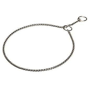 Petpall Snake Chain Necklace 45 cm (3 mm) (Dogs , Collars, Leads and Harnesses , Collars)