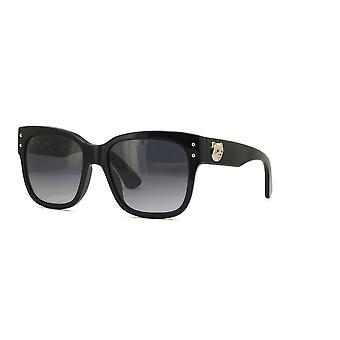 Moschino MOS008/S 807/9O Black/Dark Grey Gradient Sunglasses