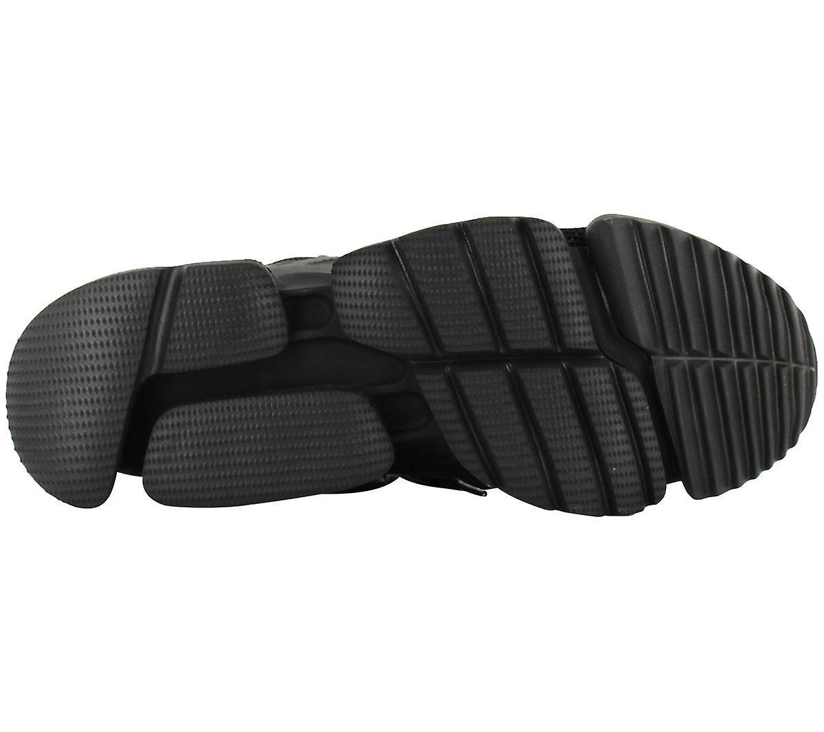 Reebok Classic Run R 96 - Herenschoenen Zwart CN4605 Sneakers Sportschoenen - Gratis verzending 88X3mU
