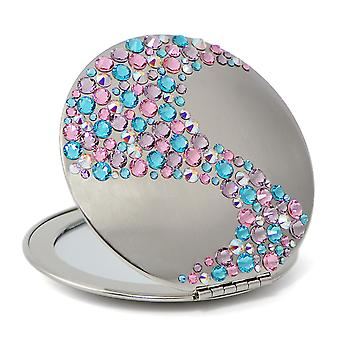 Luxury compact mirror ACS-08.3