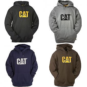 Caterpillar Trademark CW10646 Hooded Sweatshirt / Mens Sweatshirts