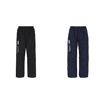 Canterbury Kids Open Hem Stadium Pants / Bottoms