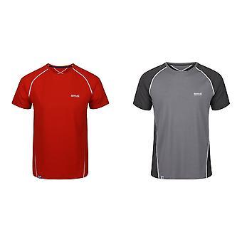 Regatta Mens Tornell II Aktiv T-shirt