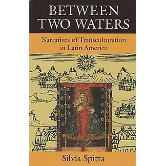 Between Two Waters by Spitta & Silvia