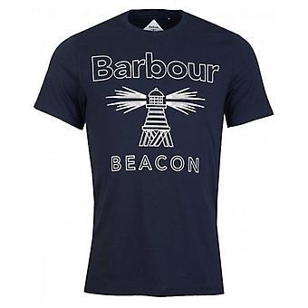 Barbour Beacon Beacon Beam T-Shirt