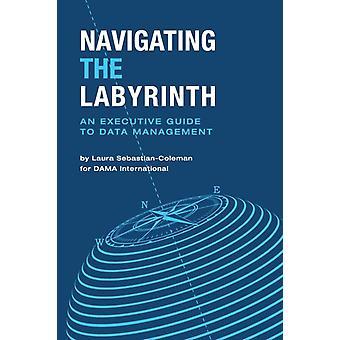 Navigating the Labyrinth by SebastianColeman & Laura