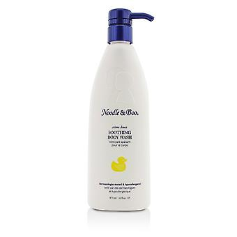 Noodle & Boo Soothing Body Wash - For Newborns & Babies with Sensitive Skin 473ml/16oz