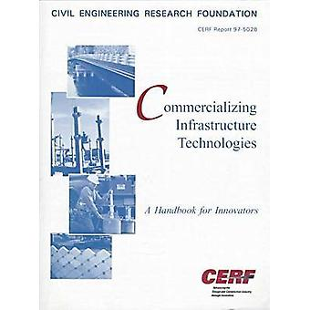 Commercializing Infrastructure Technologies - 9780784401347 Book