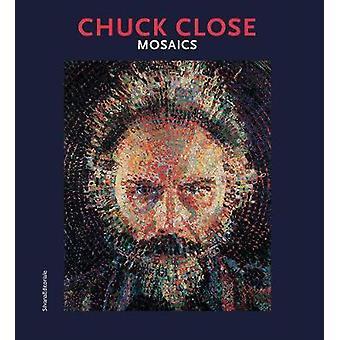 Chuck Close - Mosaics by Daniele Torcellini - 9788836645022 Book