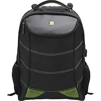 Bestway Gaming Snake Eye Casual Backpack - 52 cm - 34 liters - Black (Schwarz - Gr n)