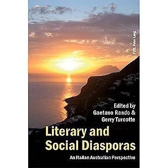 Literary and Social Diasporas: An Italian Australian Perspective