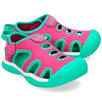Keen Stingray 1022687 universal summer kids shoes