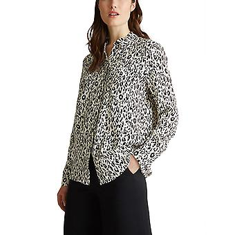 Esprit Women's Printed Shirt