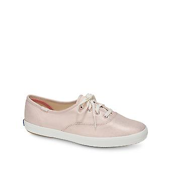 Keds Women-apos;s Champion Metallic Linen Sneakers Keds Women-apos;s Champion Metallic Linen Sneakers Keds Women-apos;s Champion Metallic Linen Sneakers Ked