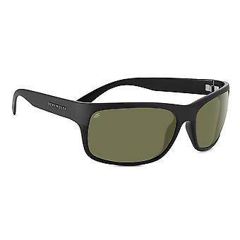 Serengeti Pistoia Sunglasses - Polarized 555nm Blue Lens