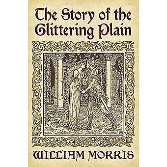The Story of the Glittering Plain by William Morris - 9780486834917 B