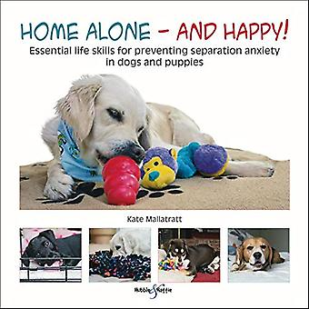Home alone and happy! - Essential life skills for preventing separatio