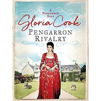 Pengarron Rivalry by Gloria Cook - 9781788635424 Book