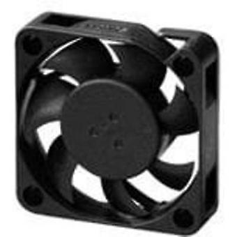 Sunon MF40100V1-1000U-A99 Axial fan 5 V DC 13.6 m³/h (L x W x H) 40 x 40 x 10 mm