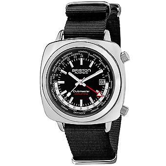 Briston Clubmaster Traveller Automaattinen Miesten Watch 20842.PS. W.1.Huom.