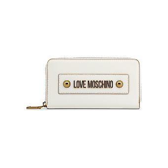 Kjærlighet Moschino - Tilbehør - Vesker - JC5604PP1ALD_0100 - Dame - Hvit