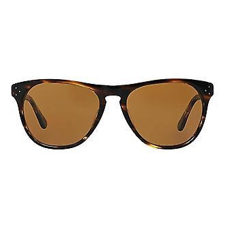ओलिवर पीपुल्स धूप का चश्मा कछुआ ब्राउन लेंस यूवी प्रोटेक्शन डैडी बी
