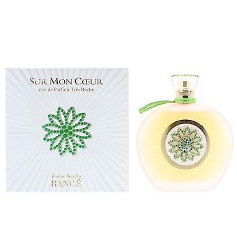 Rance Sur Mon Coeur Eau de Parfum 100ml Spray For Her