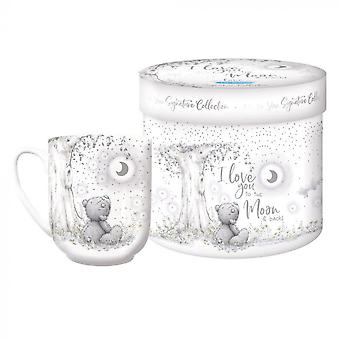 Me To You Moon and Back Boxed Signature Mug (2020)
