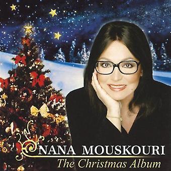 Nana Mouskouri - Christmas Album [CD] USA import