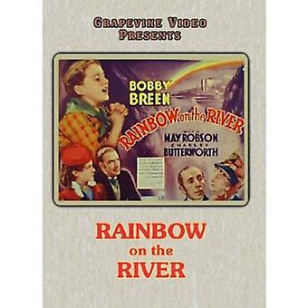 Arc-en-ciel sur le USA River 1936 [DVD] import