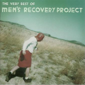 Mens Recovery Project - Very Best of Mens Recovery Project [CD] USA import