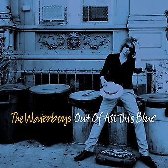 Waterboys - Out of All This Blue [Vinyl] USA import