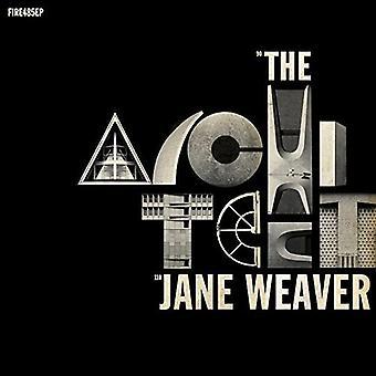Weaver*Jane - Architect [Vinyl] USA import