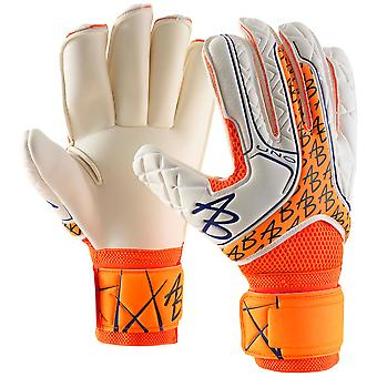 AB1 Impact UNO Finger Protect NB Goalkeeper Gloves Size