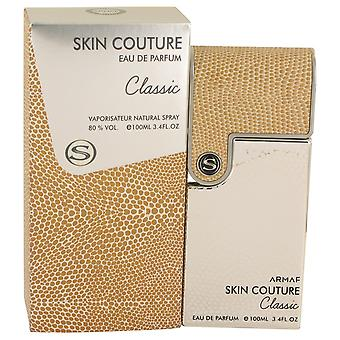 Armaf Skin Couture Classic by Armaf Eau De Parfum Spray 3.4 oz / 100 ml (Women)