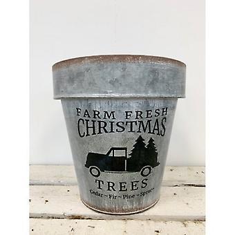 Farm Fresh Planter