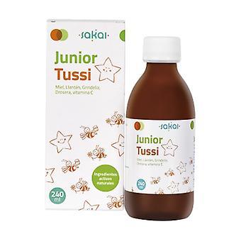 Junior Tussi Sirap 240 ml